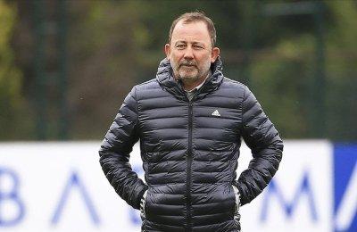 Beşiktaş Teknik Direktörü Sergen Yalçın: İyi bir pozisyona geldik