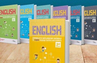 Milli Eğitim Bakanlığı ilk ve ortaokul öğrencileri için 'İngilizce Etkinlik Kılavuzları' hazırladı