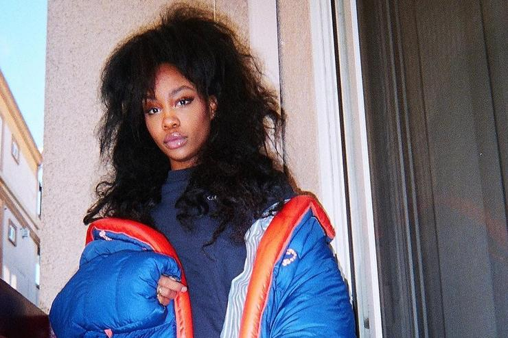 SZA I Can Feel Ft Travis Scott MP3 Download