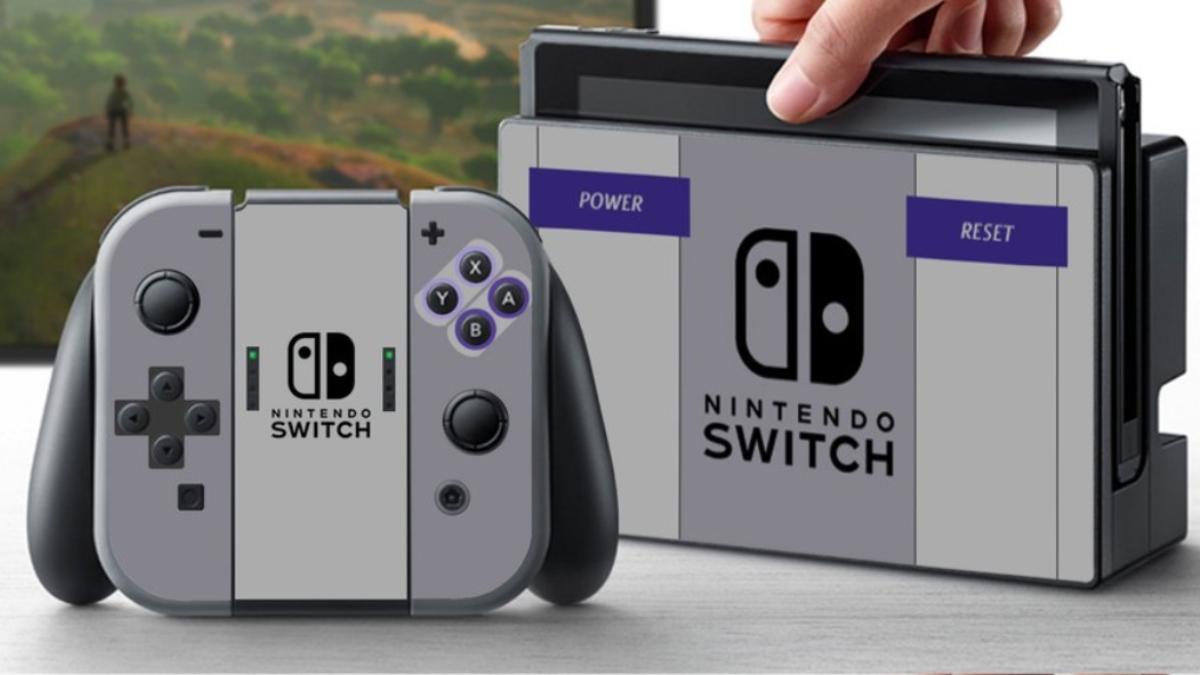 juegos-snes-nintendo-switch