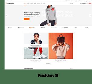 Urna - All-in-one WooCommerce WordPress Theme - 23