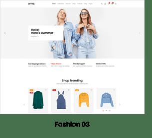 Urna - All-in-one WooCommerce WordPress Theme - 28
