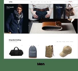 Urna - All-in-one WooCommerce WordPress Theme - 29