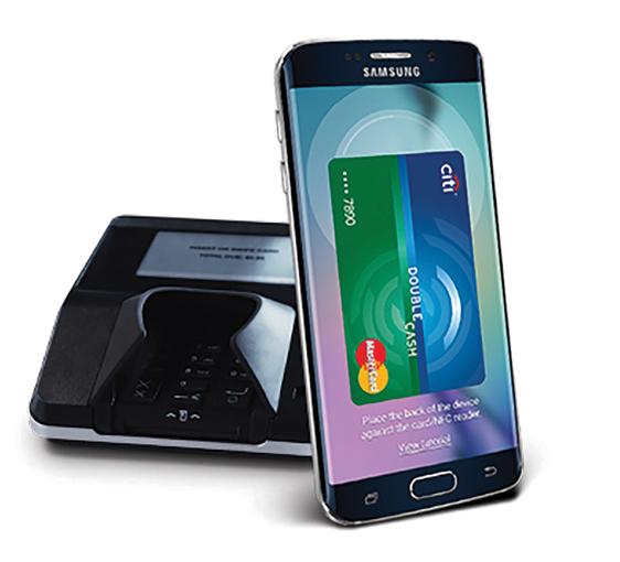 [Public Affairs] Samsung Pay - Samsung US Newsroom