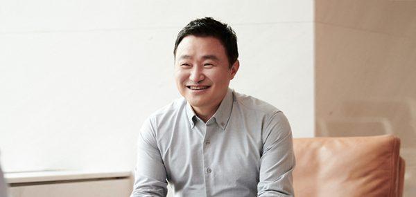 TM Roh discusses Samsung's second quarter results