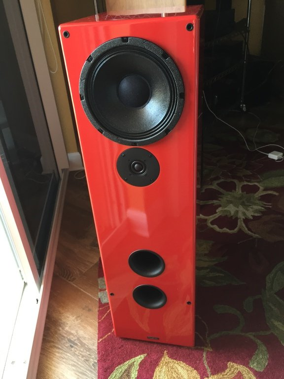 Tekton LORE REFERENCE Speakers For Sale  US Audio Mart