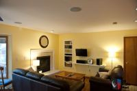 Polk Audio RC80i High Performance Home Theater In Ceiling ...