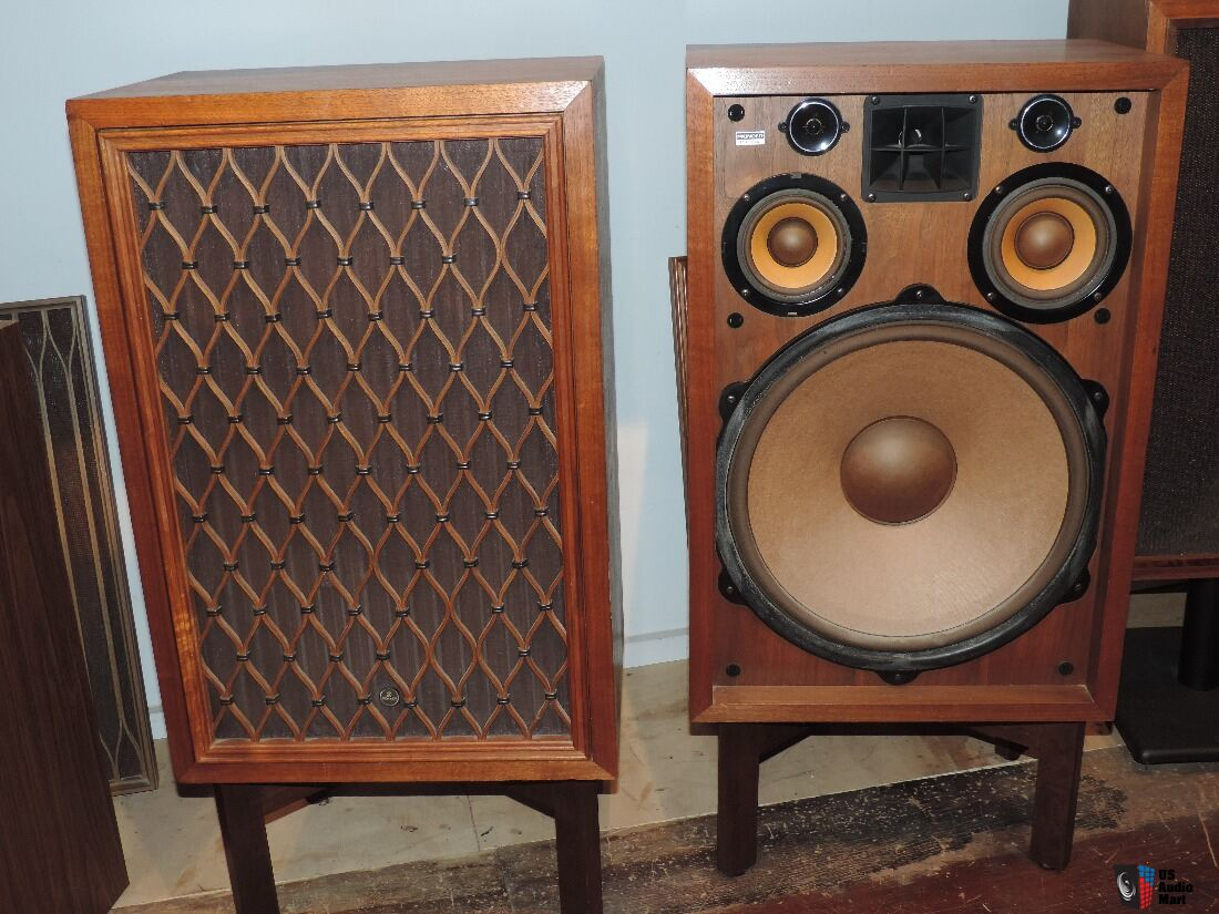 Vintage Pioneer CS99A Speakers Classic  Original