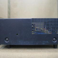 Kenwood Stereo Amplifier Ka 1400b 7 Pin Flat Wiring Diagram 2002 Vintage Integrated Photo