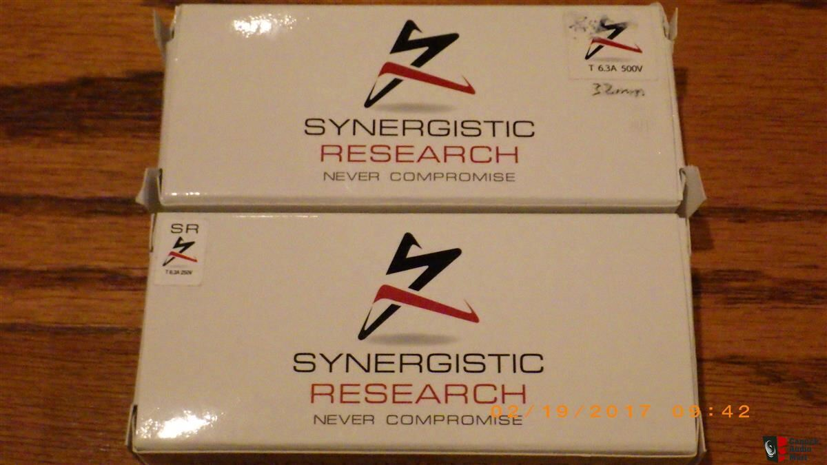 hight resolution of synergistic research sr20 fuse 6 3 amp