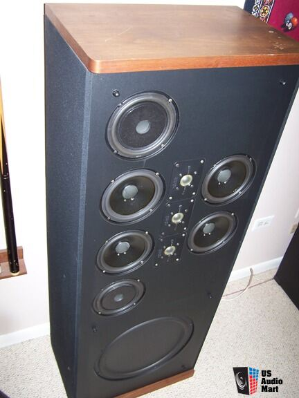 Sony Cd Wiring Diagram Polk Audio Srs Sda 2 3 Speakers Photo 493229 Us Audio Mart