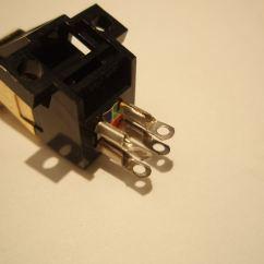 Turntable Cartridge Wiring Diagram Distribution Board Australia Phono Clips Set Of 12 Photo 563464 Us