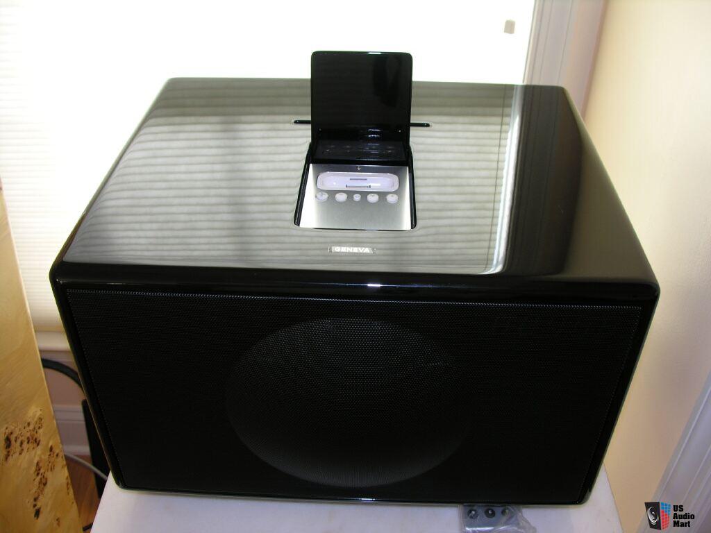 Geneva Lab Model L Like New Photo 630653 Us Audio Mart