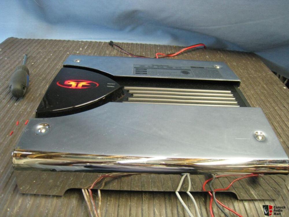 medium resolution of rockford fosgate car amplifier punch p3001