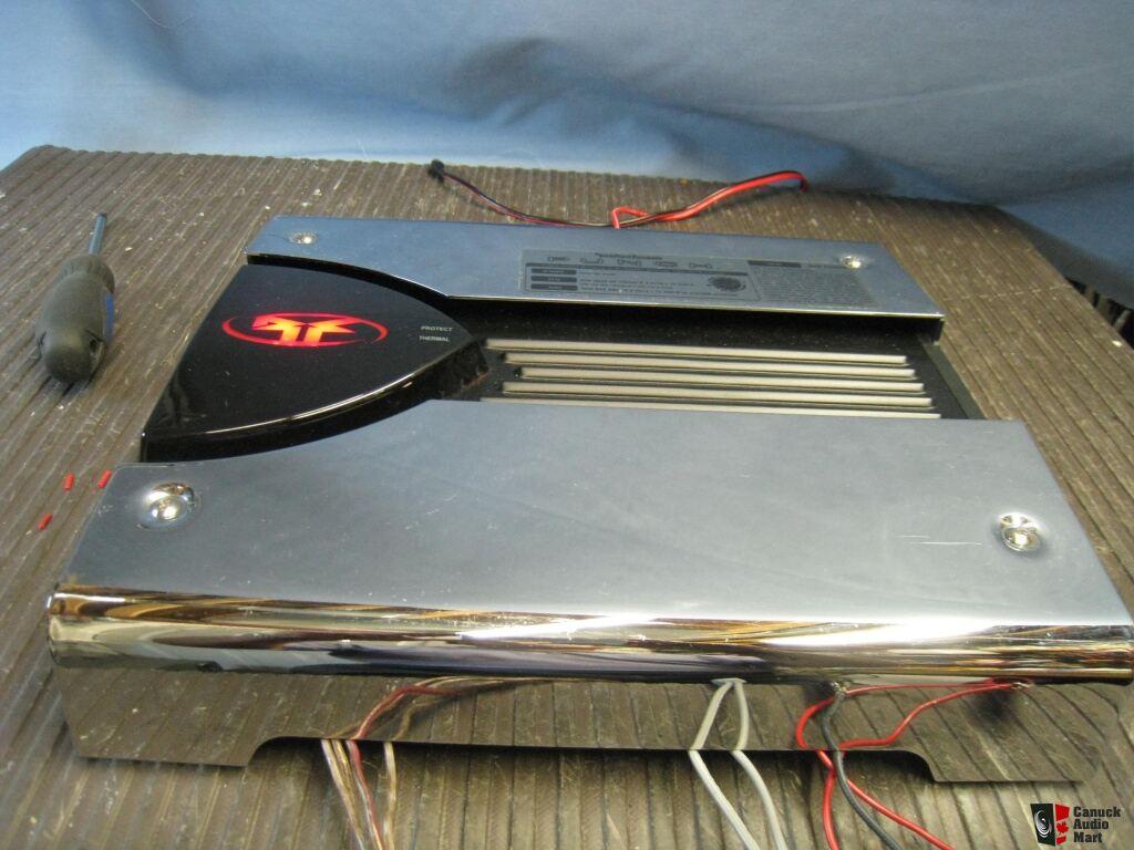hight resolution of rockford fosgate car amplifier punch p3001
