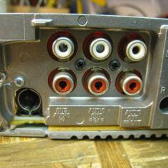 Sony Xplod Radio Vauxhall Vectra Wiring Diagram Car Stereo Am Fm Cd Cdxgt300 Photo 633641