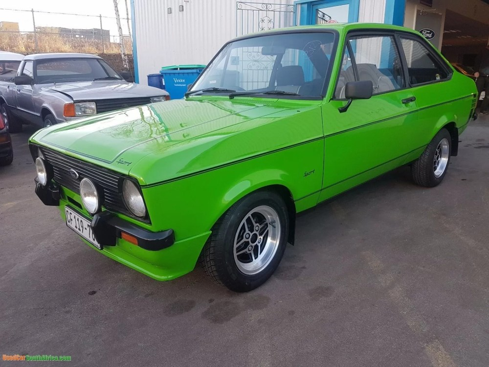 medium resolution of 1977 ford escort 1 6gls used car for sale in bronkhorstspruit gauteng south africa usedcarsouthafrica com 0