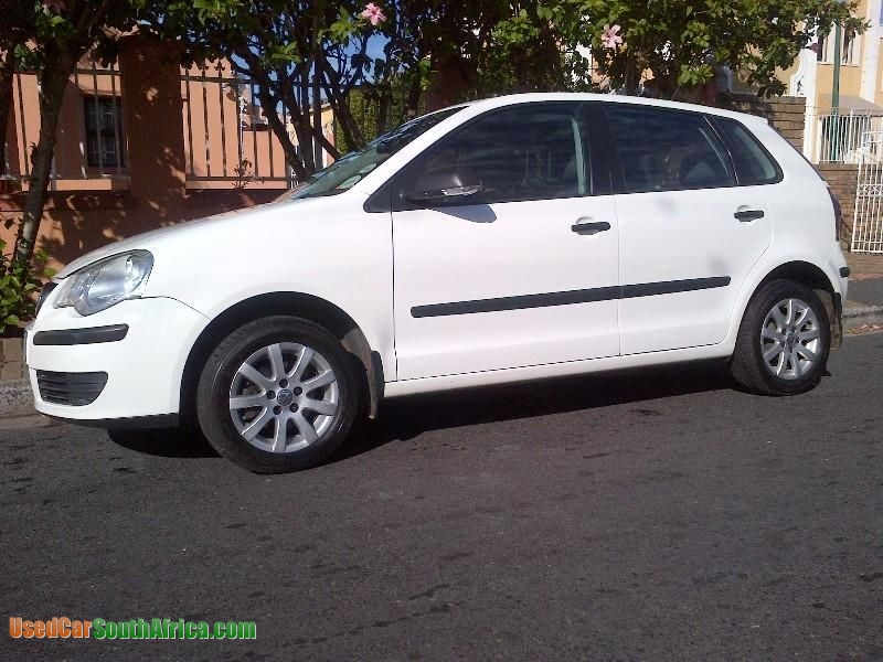 2007 Volkswagen Polo Used Car For Sale In Durban North
