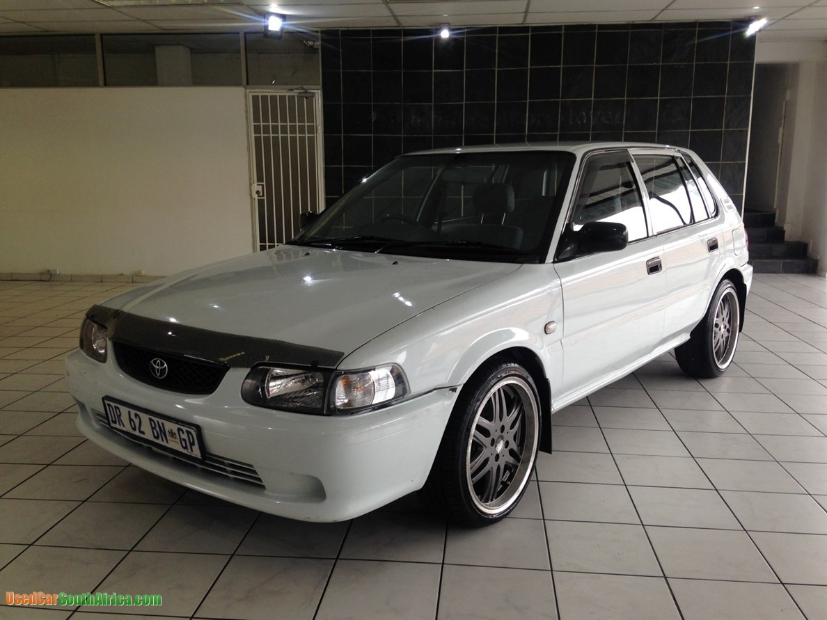 hight resolution of 2003 toyota tazz hatchback used car for