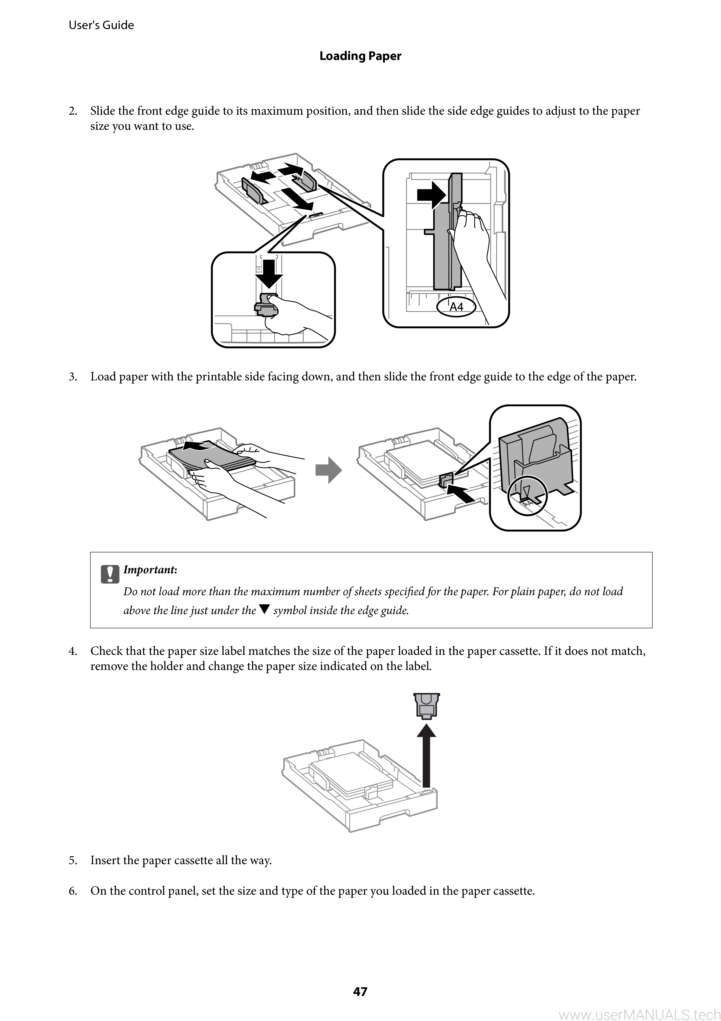 Epson Xp 202 Manual, Page: 5