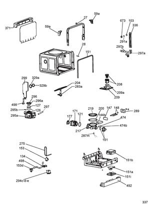 Candy Cdcf 6 Service Manual