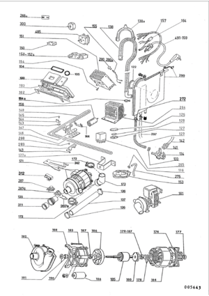 Candy C 4400 Service Manual