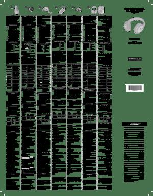 Bose Qc25 Manual