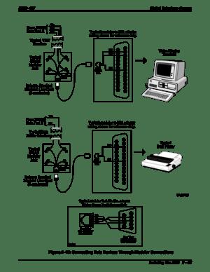 Comdial Impact Dsu Instructions Manual