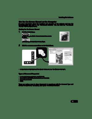 Canon scanner CanoScan 9000F Mark II User Manual