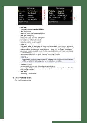Canon Pixma Mx922 User Guide