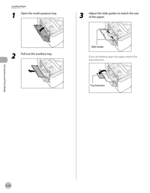 Canon printer imageCLASS D1150 User Manual