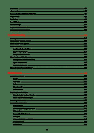 Canon printer imageCLASS MF236n User Manual