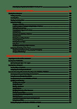 Canon printer imageCLASS MF249dw User Manual