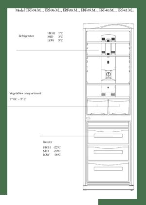 Daewoo Erf 386 Instructions Manual