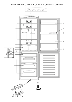 Daewoo Erf 386 Instructions Manual