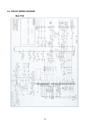 Daewoo Frs 2021 Service Manual