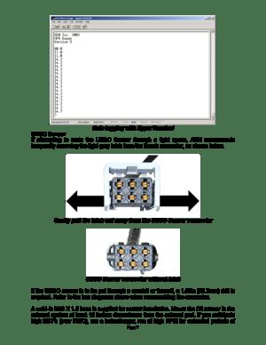 AEM Digital Wideband UEGO Gauge 304100 User Manual