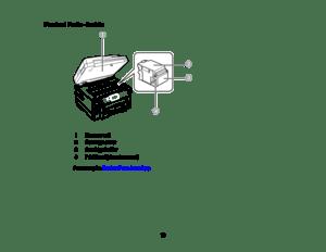 Epson Wf 3520 Manual