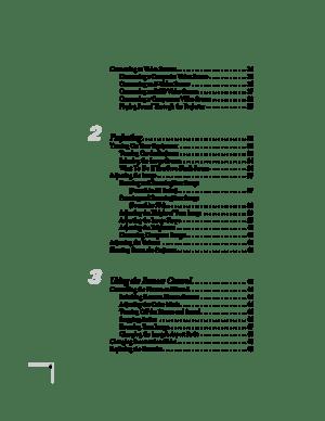 Epson Powerlite 77c Multimedia Projector Users Guide