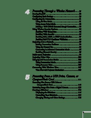 Epson Projector Powerlite 1825 User Manual