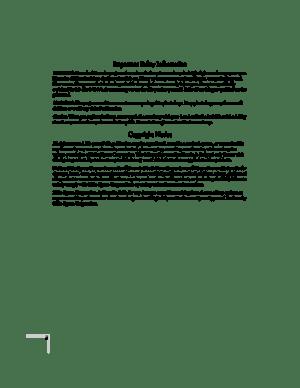 Epson Projector Powerlite 460 User Manual