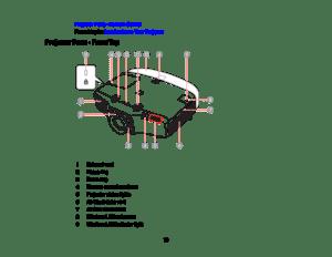 Epson Projector PowerLite 4855WU User Manual