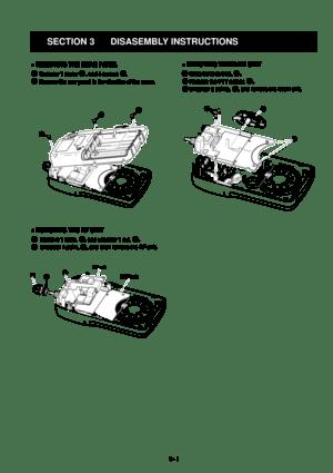 Icom Ic4008a/Mk2 Uhf Fm Tranciever Service Manual