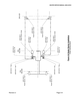 AirComm Corporation Bell 429 Heating System 429H201M1 Rev3