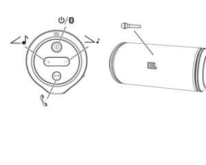 JBL Flip 1 Owners Manual