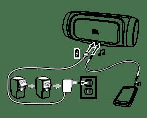 JBL Charge 1 Manual