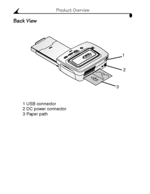 Kodak EasyShare Printer Dock 6000 User Manual