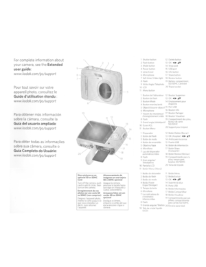 Kodak C143 User Manual
