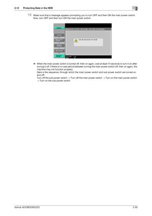 Konica Minolta bizhub 363 User Manual