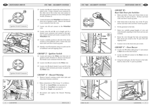 Land Rover Defender Accessory Fitting Rover Manual